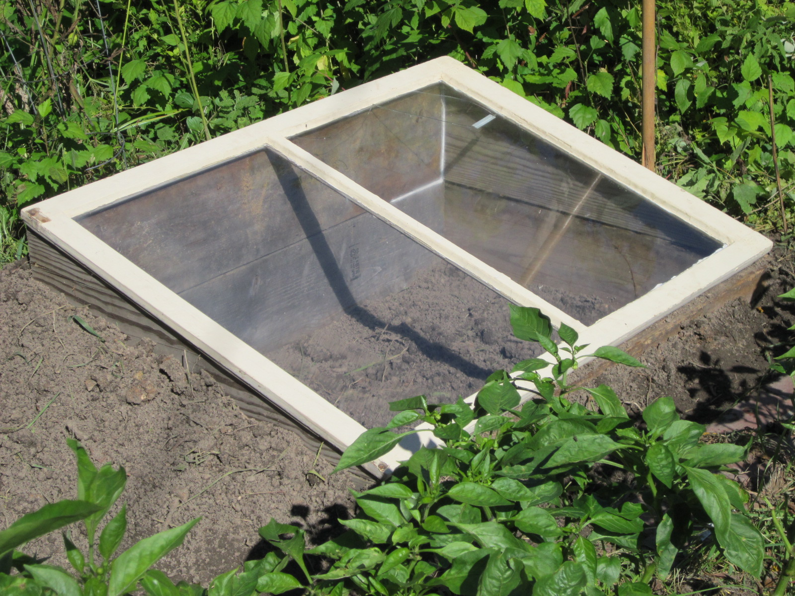 Hoophouse And Greenhouse Workshop Shared Practical Diy Instruction