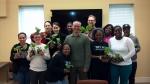 Garden Class 5-11-2013