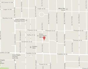 239 Sycamore SE, Grand Rapids 49503 - Google Maps