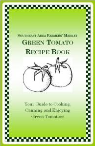 Green Tomato Recipe Book