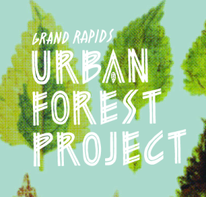 gr urban forest project