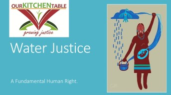 water-justice