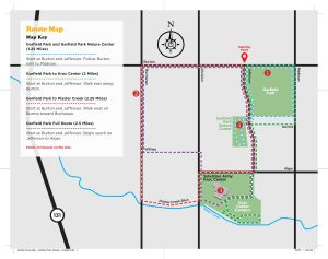 Golden Shoe Map – Garfield Park Routes – English – Print_Page_1