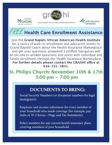 graahi enrollment