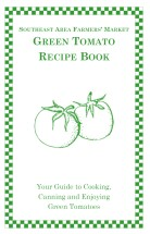 Green tomato Cookbook