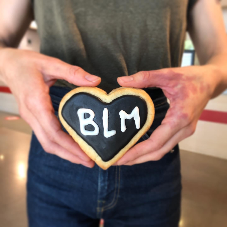 BLM_Cookie